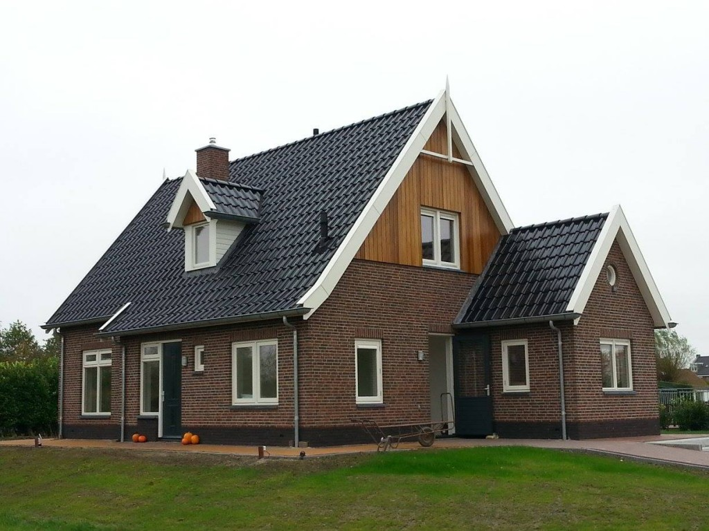 eigen woning laten bouwen